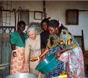 Congo Anna Laberinti