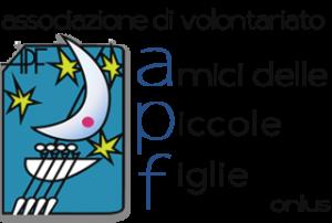 Logo Amici piccole figlie