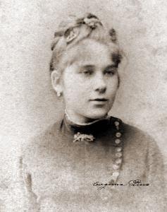 Giovane Eugenia Picco