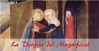 La Vergine del Magnificat
