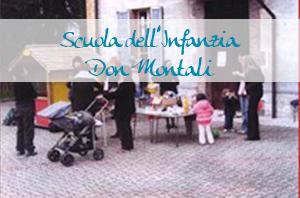 Scuola dell'Infanzia Don Montali