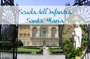 Scuola dell'Infanzia Santa Maria