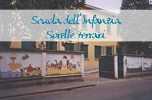 Scuola dell'Infanzia Sorelle Ferrari