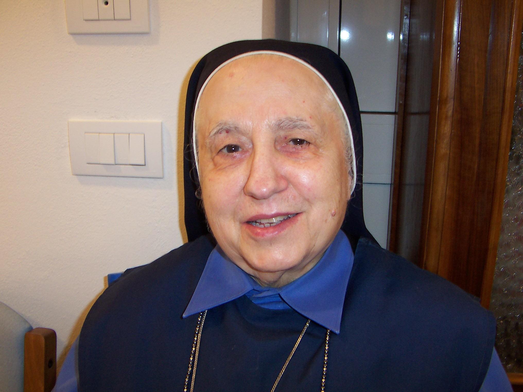 Sr Elva Formentini - Piccole figlie