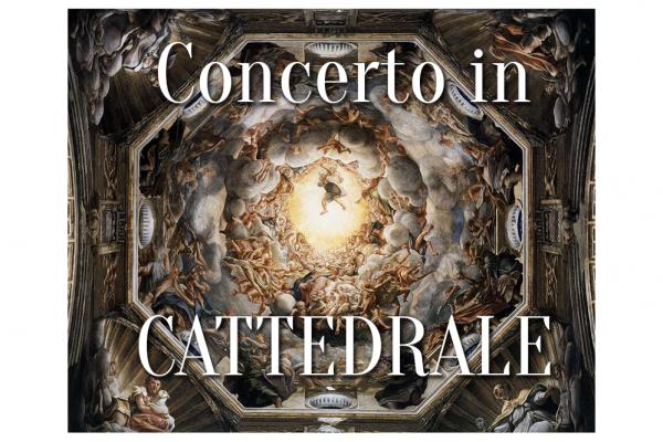 Concerto in Cattedrale - Piccole Figlie