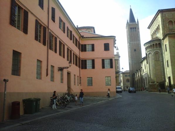 Comunità alloggio Piccole Figlie Parma