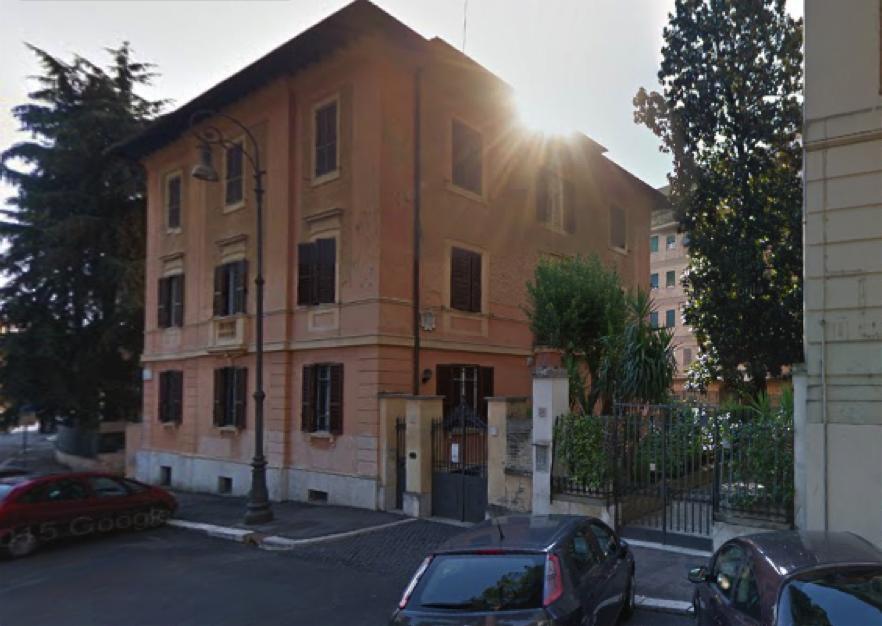 Casa Famiglia Piccole Figlie Roma